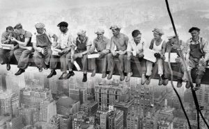 Parliamentary Group Reports on Working at Height