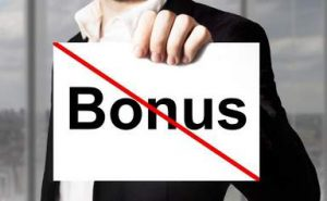 Bonuses: You Have Been Warned