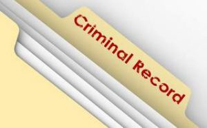 Don't Get A Criminal Record