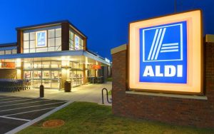 Aldi Fined £100,000