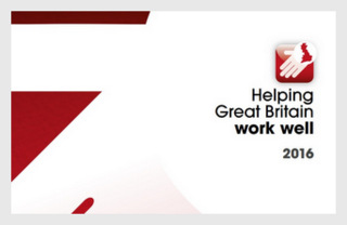 Helping Great Britain Work Well