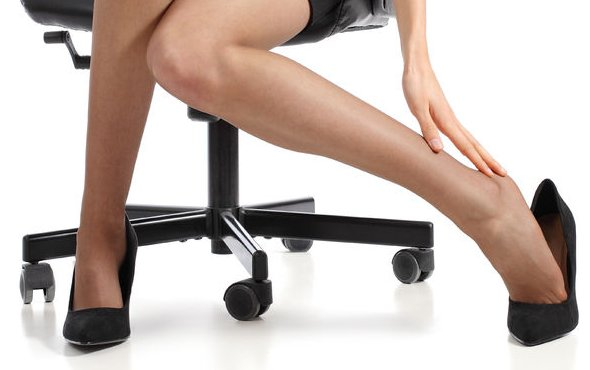 A temp was sent home from PwC for refusing to wear high heels.