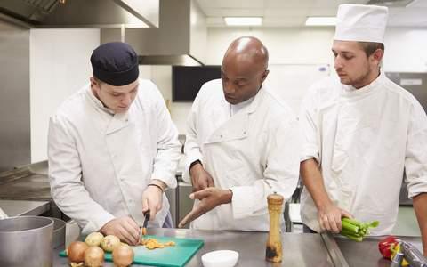 Apprenticeship funding guidance - Ayudante de cocina sueldo ...