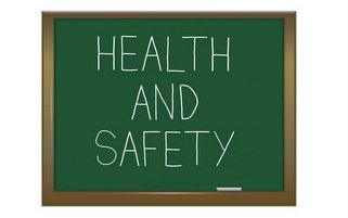 Health & Safety in Schools