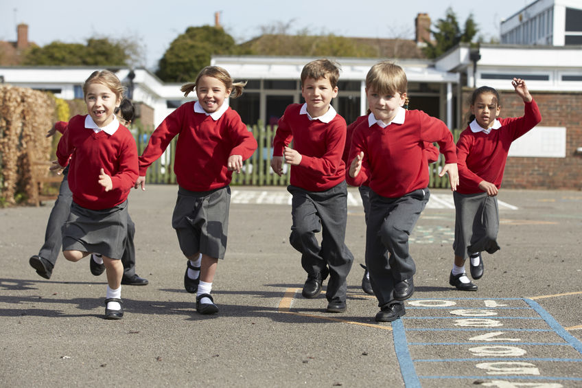 School Health & Safety