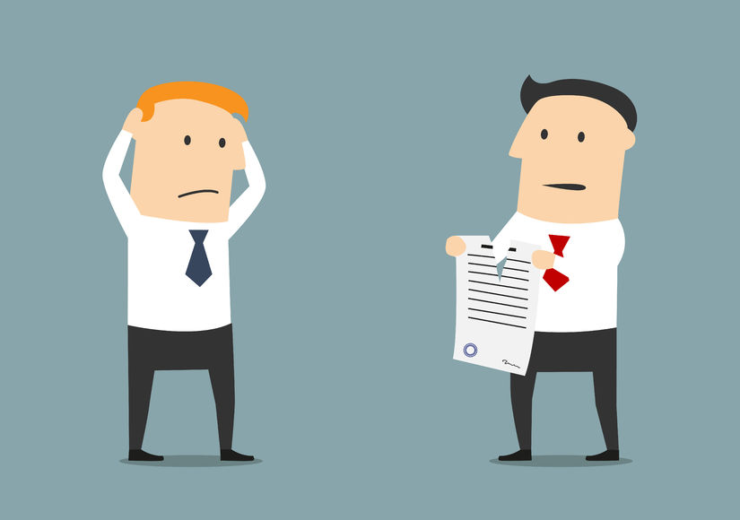Guide How To Change A Contract Of Employment Ellis Whittam Uk