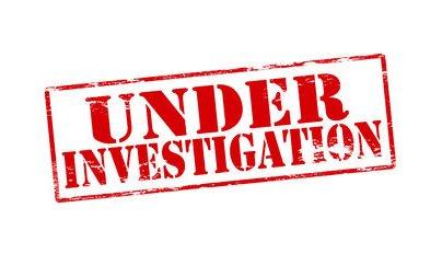 HSE enforcement notices Investigation