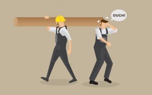 Young workers at higher risk of injury