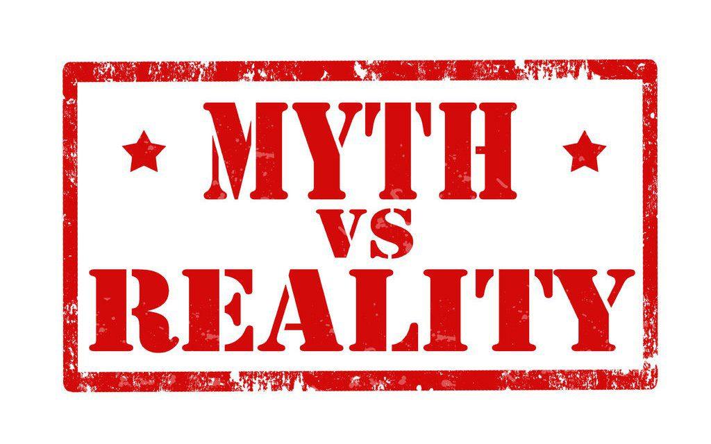 employment law myths