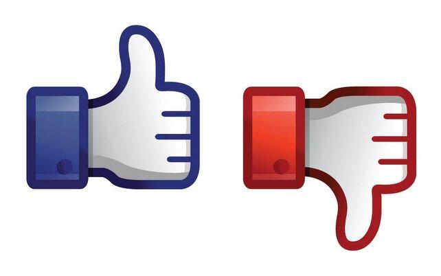 Screening using social media