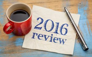 2016 HR review