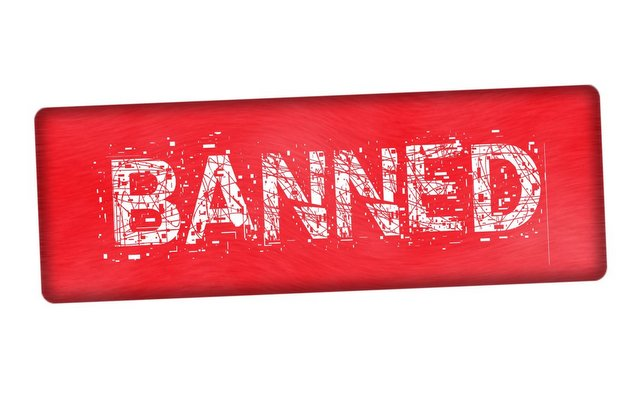 director banned