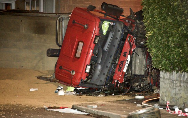 Corner cutting boss guilty of manslaughter