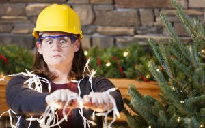 Avoiding safety slip-ups at the work Christmas party