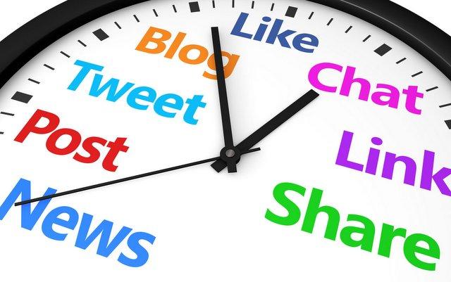 social-media-time-management