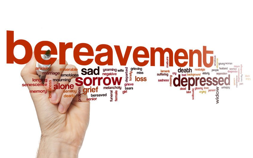 How To Handle Bereavement Leave Requests Ellis Whittam
