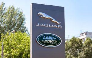 Jaguar Land Rover fined £900k after crush