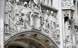 Employment tribunals and cases in 2017