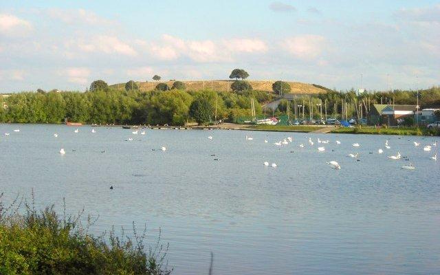 autistic man drowns in reservoir