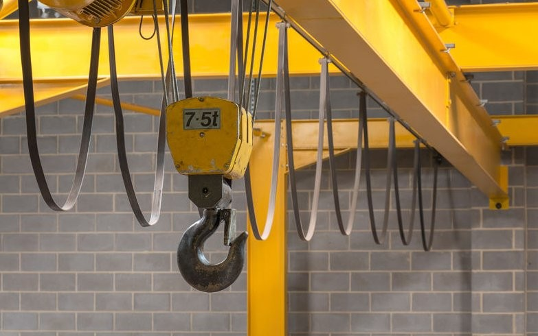 firm fined after worker crushes leg