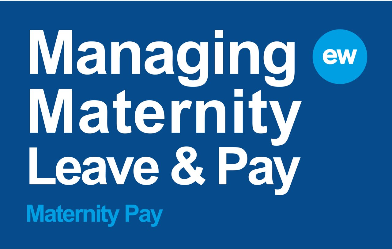 Maternity pay