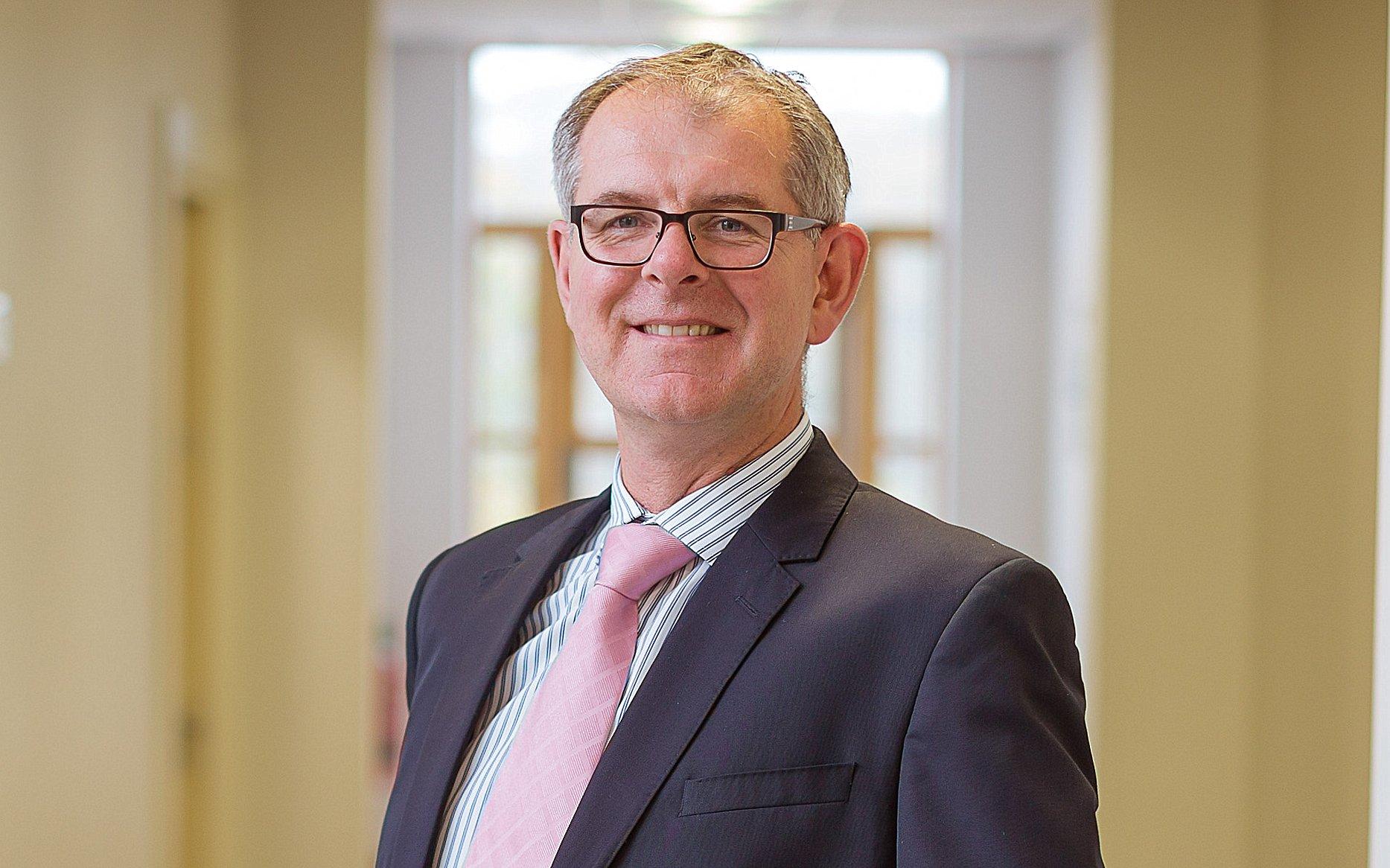 Nick Wilson, H&S Director