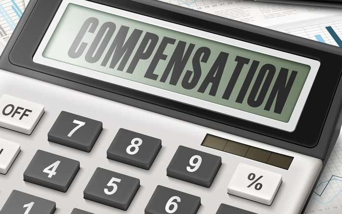 Employment tribunal compensation