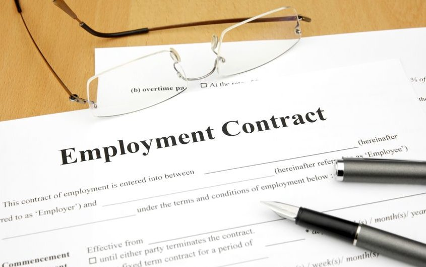 Read More · Fixed Term Employment Contract
