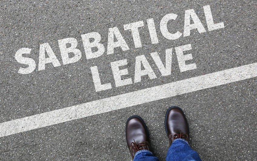 sabbaticals and career breaks