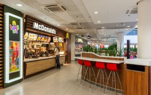 mcdonalds offer fixed term contracts