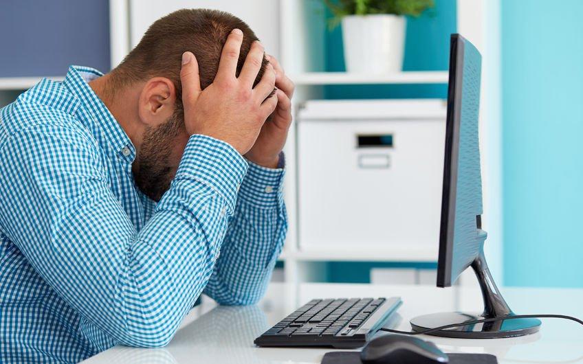 how to identify stress