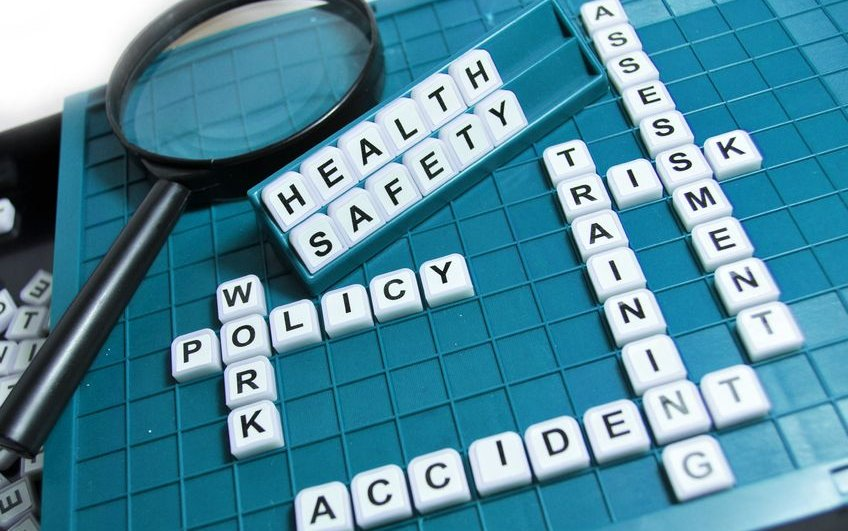 what to include in a health & safety policy