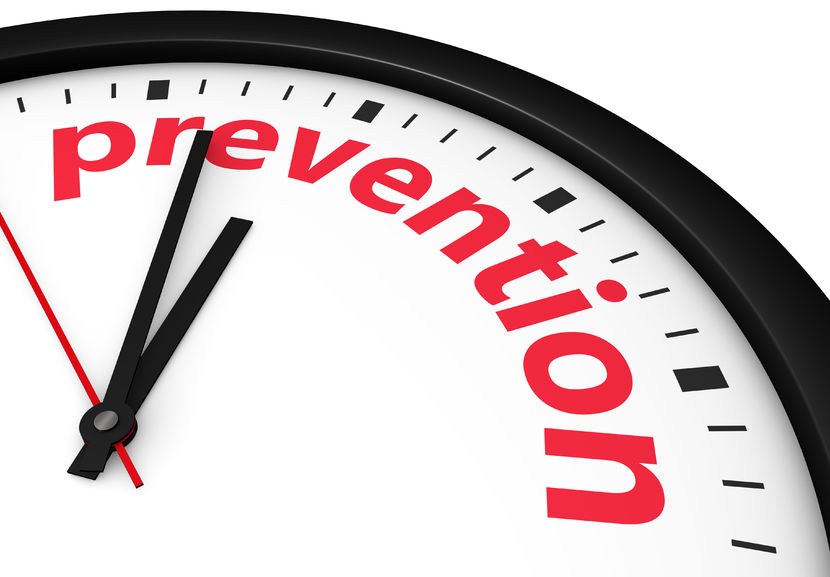 health safety prevention