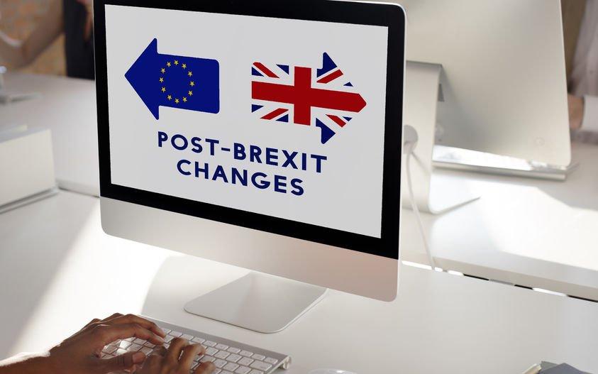 61727304 - brexit britain leave european union quit referendum concept