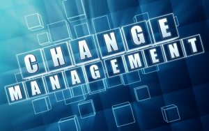 Supporting employees during change – 4 things to know