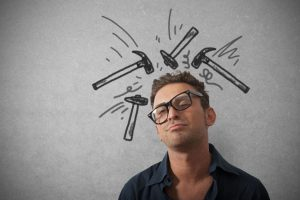 Headaches of HR