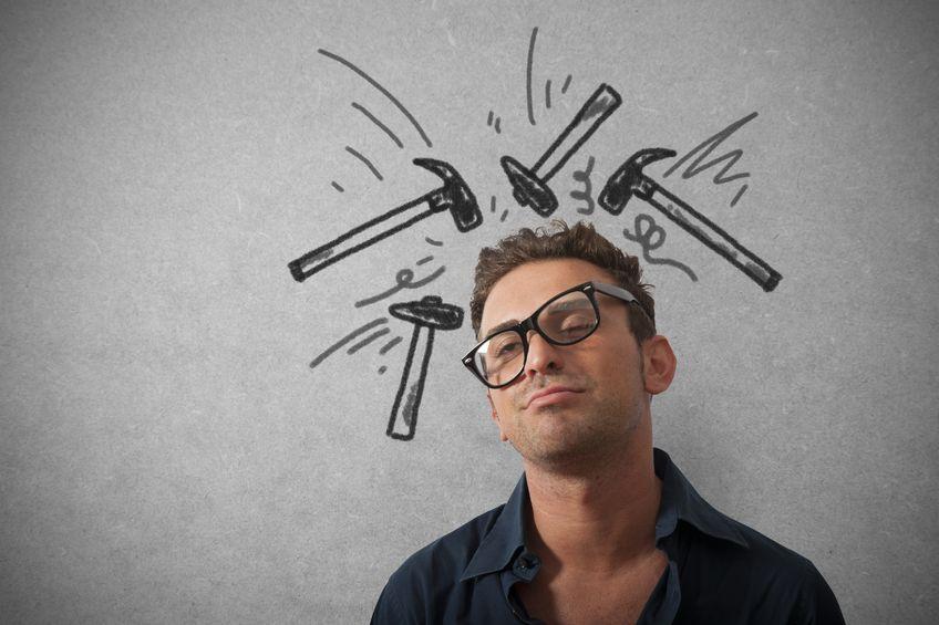 HR headaches