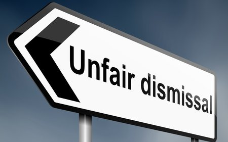 wrongful and unfair dismissal