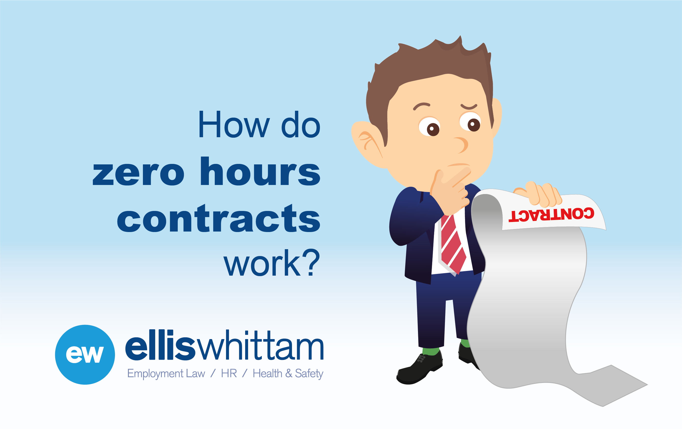 How Do Zero Hours Contracts Work?