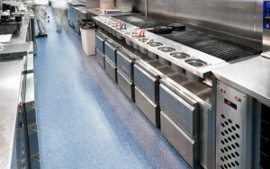 HOSPITALITY | Health & Safety in the Kitchen