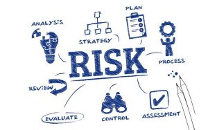 Flawed risk assessment leads to uncontrolled fire