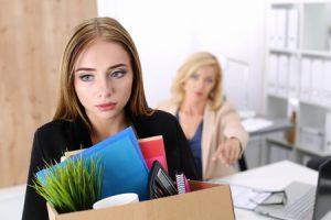 gross misconduct dismissal