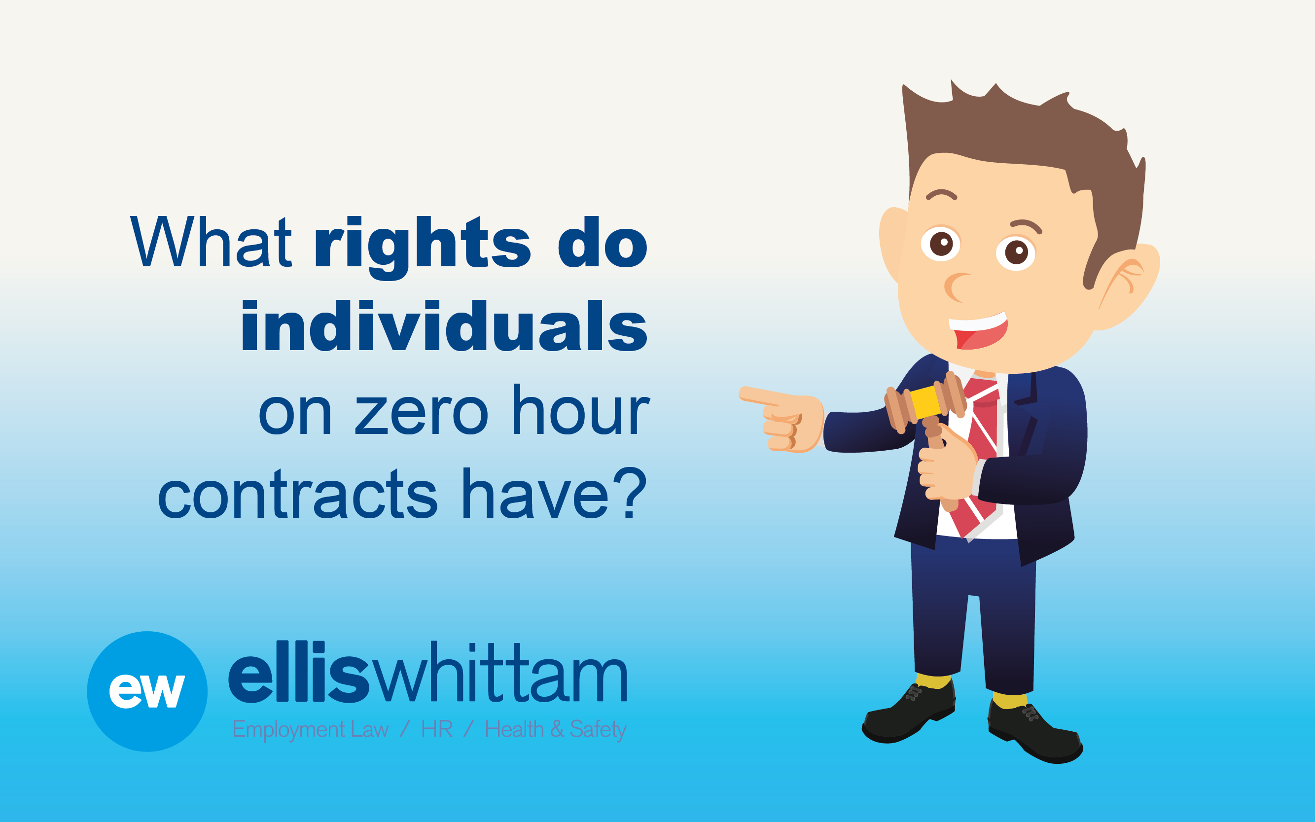 rights zero hours contracts