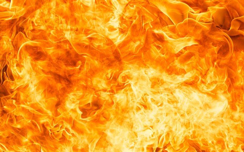fire safety risk