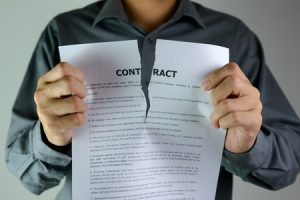 How to terminate an employee on a fixed-term contract