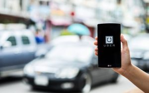Uber loses appeal
