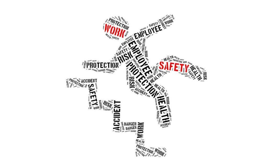 health safety slip trip