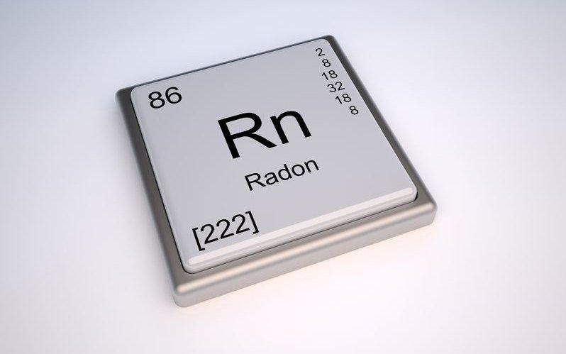 new radon rules