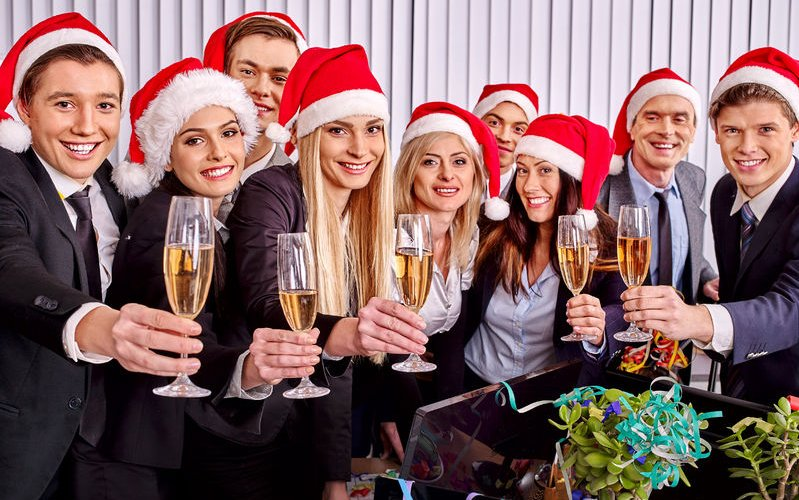 Christmas issues for employers