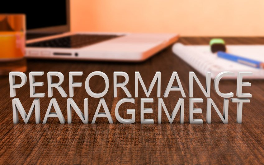 performance management of disabled employees